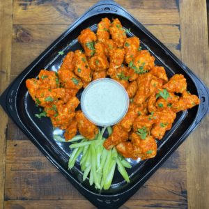 Buffalo Wings Catering