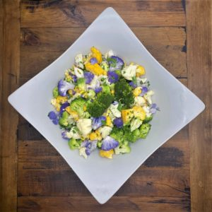 Cauliflower Broc Catering