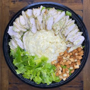 Chicken Caesar Catering