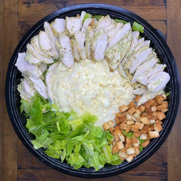 Chicken Caesar Catering
