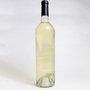 Varda Vineyards White Wine