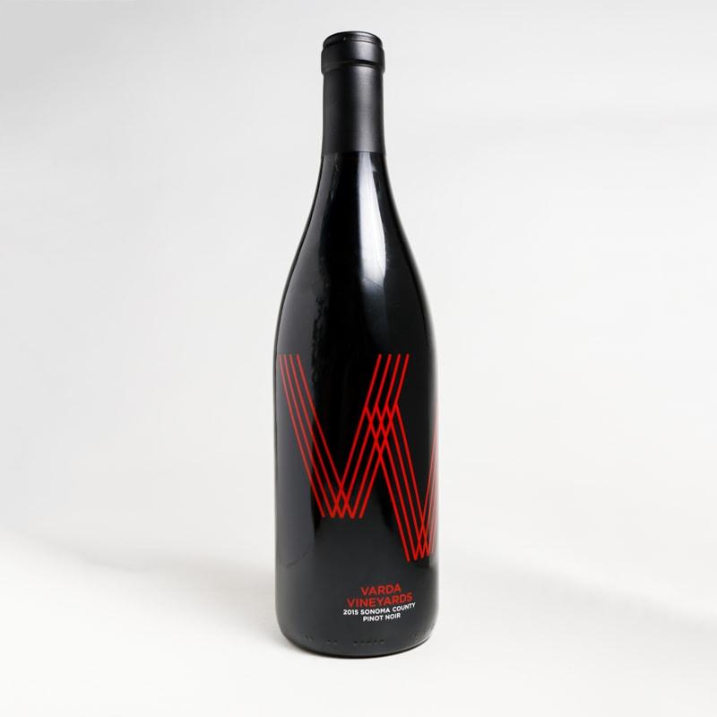 Varda Vineyards Red Wine