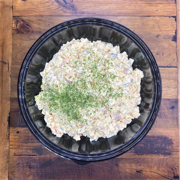 Macaroni Salad Catering