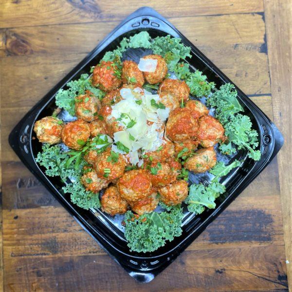 Meatballs Catering