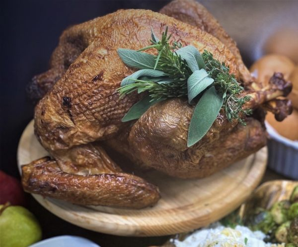 Turkey ind Holiday