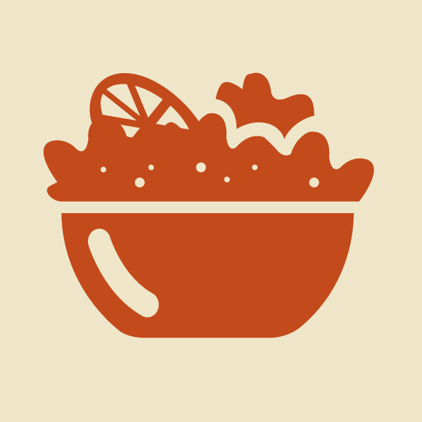 Gus's Catering Salads Icon