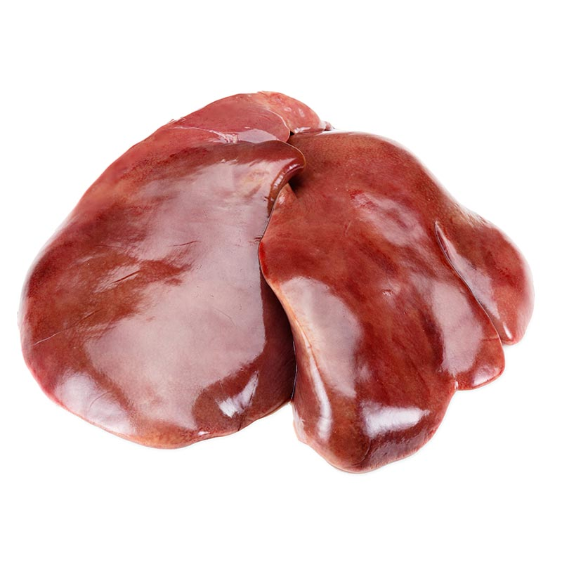 Diestel Farms Turkey Livers