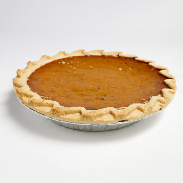 guss market catering 20 pumpkin pie full