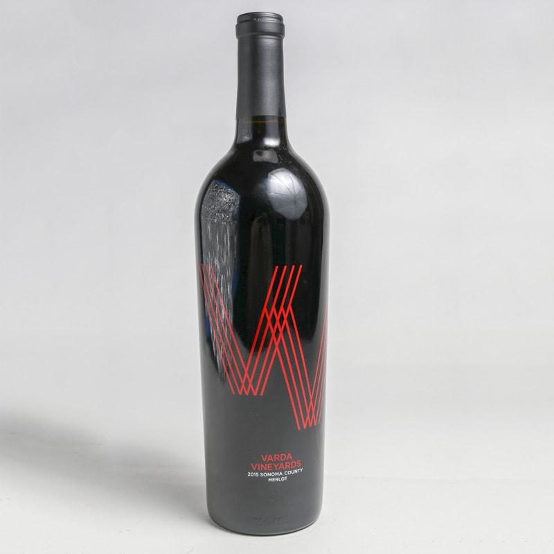 Varda Vineyards Merlot
