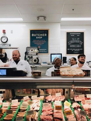 Gus's Market Team Gallery 3