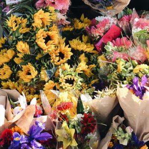 Flowers Department