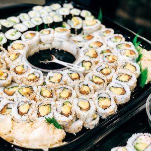 Sushi Department
