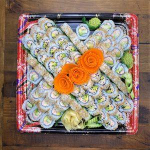 Sushi Califrona Roll